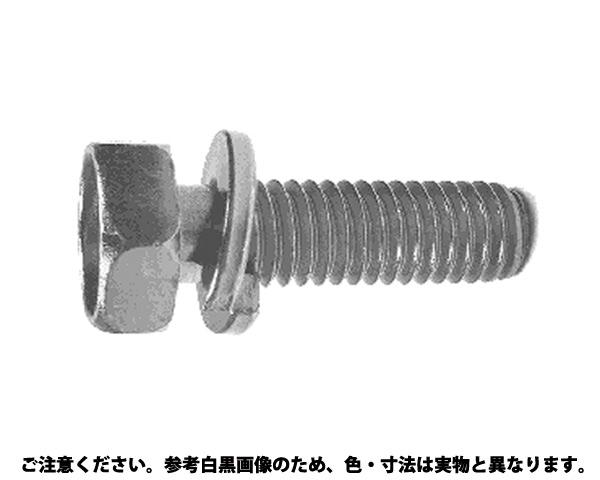 7マークUP P=2 表面処理(ユニクロ(六価-光沢クロメート) ) 規格(6X25) 入数(450)