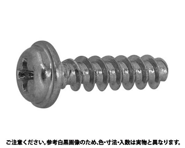 PTスクリュー(1411-H1 表面処理(ニッケル鍍金(装飾) ) 規格(2.2X6) 入数(1000)