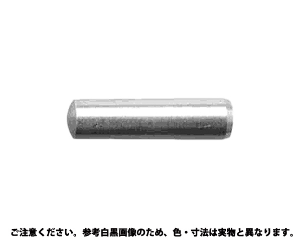 ウチネジツキ テーパーピン 材質(ステンレス) 規格(6X45) 入数(100)