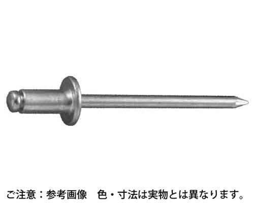 エビBR テツ-テツNS 表面処理(三価ホワイト(白)) 規格(NS814E) 入数(500)