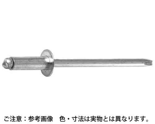 エビBR アルミ-アルミNA 規格(NA810E) 入数(500)