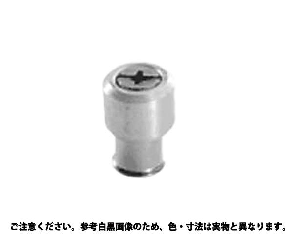 PEMパネルファスナーPF12 規格(-M6-0) 入数(100)