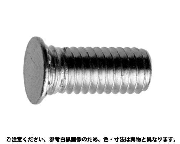SUS クリンチングスタッド 材質(ステンレス) 規格(CTS-M3-10) 入数(1000)