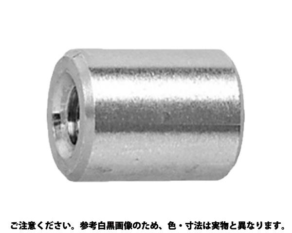ステン マル スペーサーARU 規格(316) 入数(500)