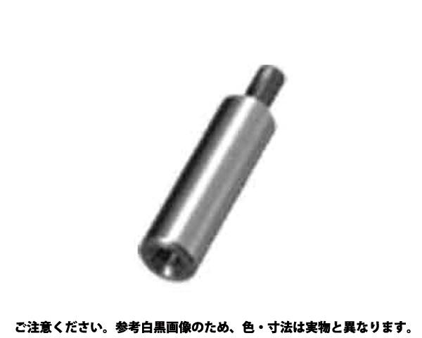 ステン マル スペーサーBRU 規格(308) 入数(500)