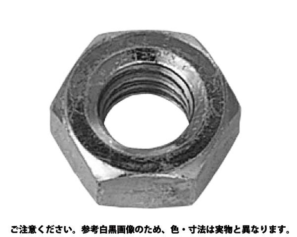 SUS ナット(2シュ 材質(ステンレス) 規格(1