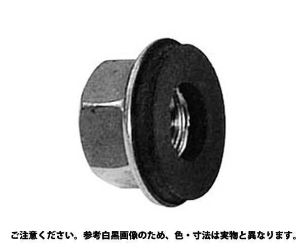 ボンデッドWツキN 表面処理(ユニクロ(六価-光沢クロメート) ) 規格(M6(10X14) 入数(500)