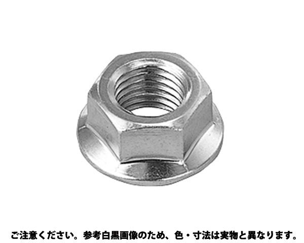 フランジN(Sツキ(ヒダリ 表面処理(三価ホワイト(白)) 規格(M5(8X12) 入数(1500)
