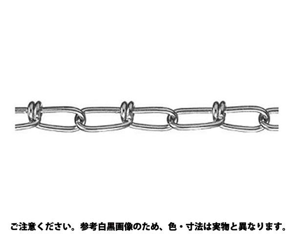 ビクターチェーン(30メーター 材質(ステンレス) 規格(3.2V) 入数(1)
