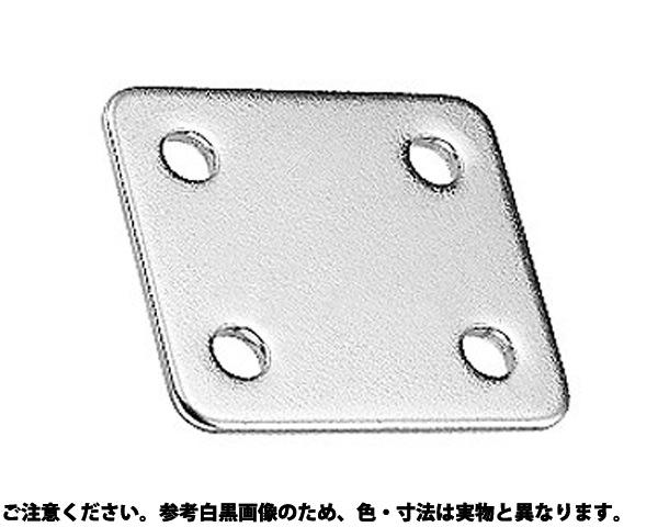 アイプレートヨウウライタ 材質(ステンレス) 規格(IPB-9) 入数(20)
