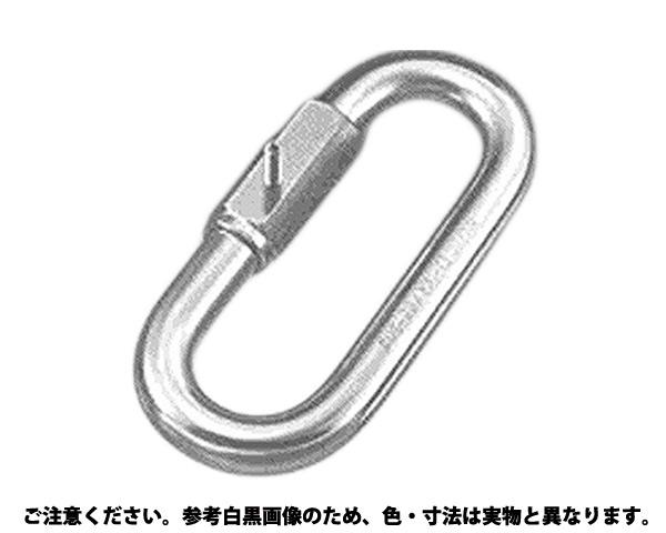 ネジドメリングキャッチ 材質(ステンレス) 規格(SHM-16) 入数(5)