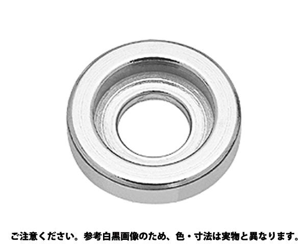 ヒキトッテヨウケショウザガネ 材質(ステンレス) 規格(TOW-8) 入数(100)
