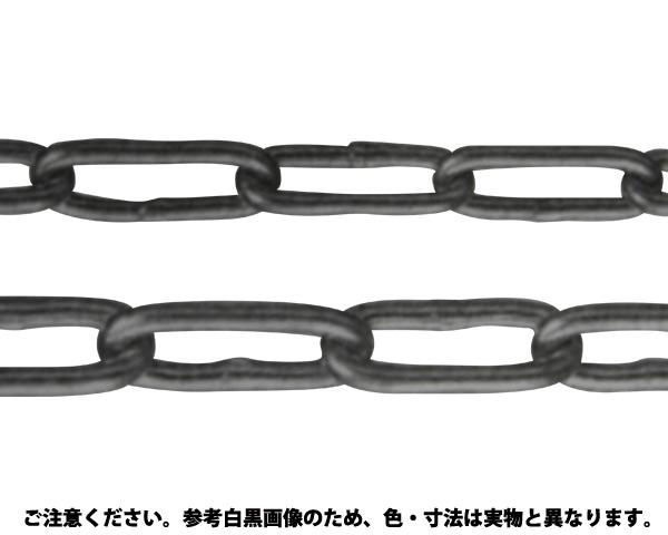CUチェーン(30メーター 材質(銅(CU)) 規格(CU-2.5) 入数(1)