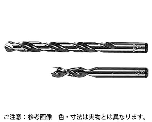 コバルトショートドリル 規格(TCOS-10.9) 入数(5)
