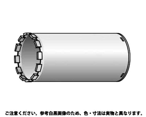 コアドリル(ボディ(DC 規格(DC-70B) 入数(1)