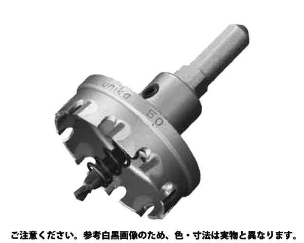 ホールソーメタコア 規格(MCS-75) 入数(1)