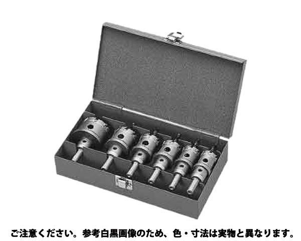 メタコアトリプルツールBOX 規格(TB-32) 入数(1)
