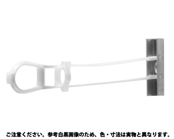 トグルBT(パワーアンカーL 材質(ステンレス) 規格(BALS(3/16) 入数(50)