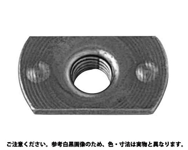 TガタヨウセツN(1B(バラ 表面処理(BC(六価黒クロメート)) 規格(M8) 入数(3000)