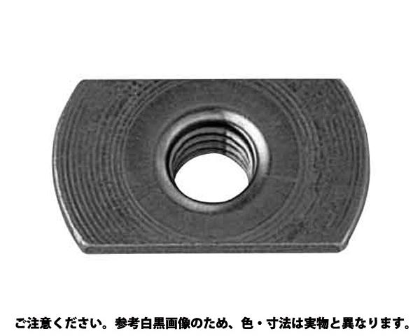 TガタヨウセツN(2B(バラ 表面処理(BC(六価黒クロメート)) 規格(M8) 入数(3000)