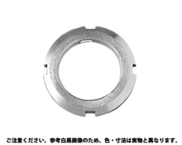 SUSスーパーベアリングN 材質(ステンレス) 規格(M105X2.0) 入数(1)
