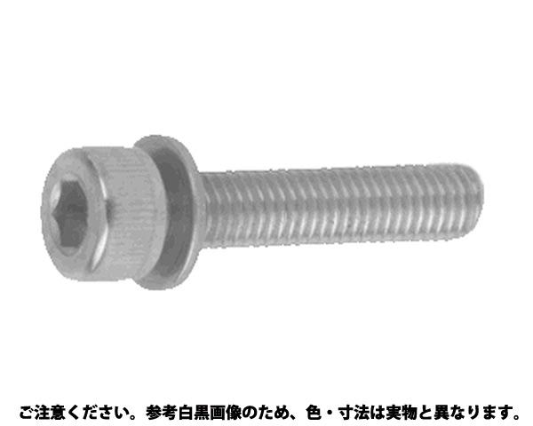 10.9CAP I=1 表面処理(三価ホワイト(白)) 規格(3X20) 入数(1000)