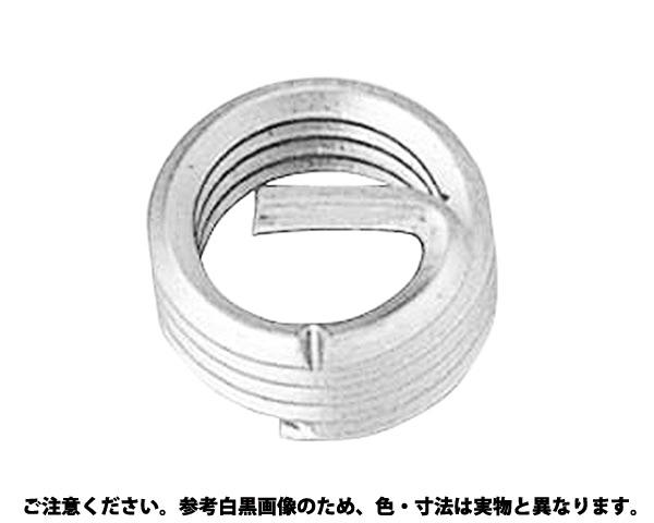 ステン Eサート(UNF 材質(ステンレス) 規格(5/8X18-2.5) 入数(100)