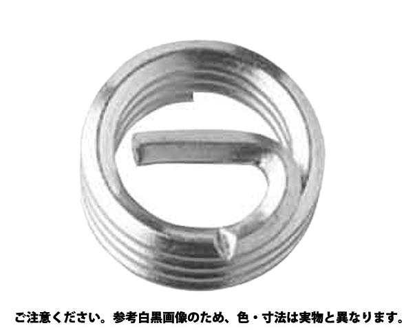 """ロックEサート(UNC   (L 材質(ステンレス) 規格(1""""X8-1D) 入数(100)"""