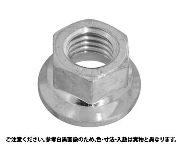 S45CアクティブクロスN 表面処理(三価ホワイト(白)) 材質(S45C) 規格(M16) 入数(50)
