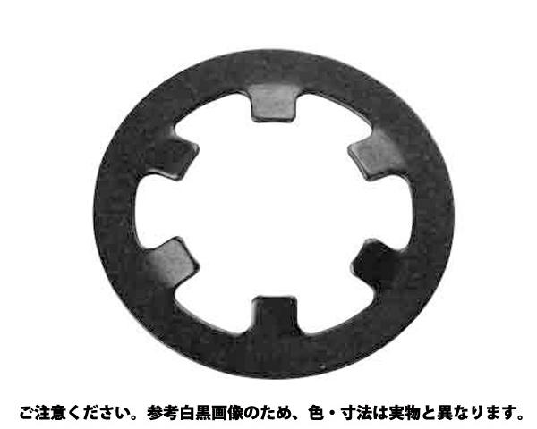 ステンSEトメワ(ジク(イワタ 材質(ステンレス) 規格(SE-19) 入数(1000)