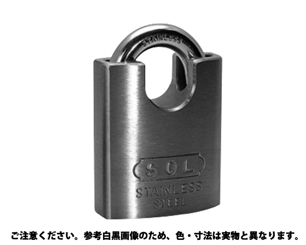 NO8500(ドウイツカギ 規格(50(E53535) 入数(1)