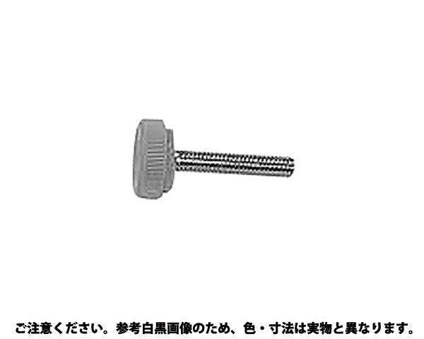 サムスクリュー(マルグレー13 表面処理(三価ホワイト(白)) 規格(4X8) 入数(250)