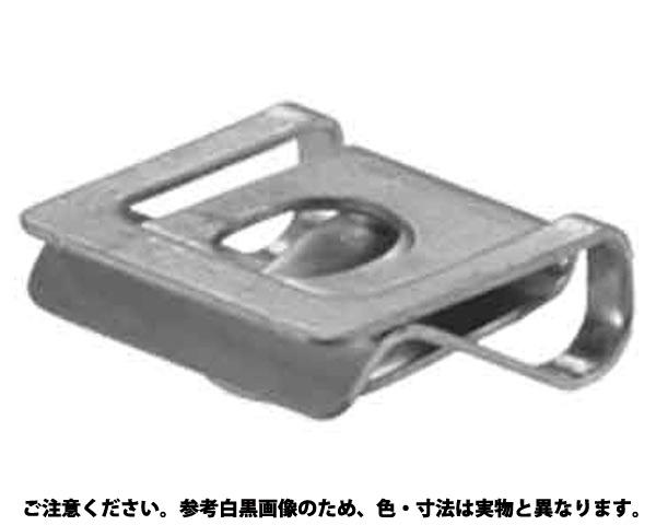 ズースリセプタクル(6 D8 規格(336400190) 入数(100)