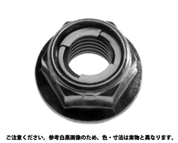 EロックN(フランジB14ホソ 材質(ステンレス) 規格(M10(P=1.25) 入数(375)