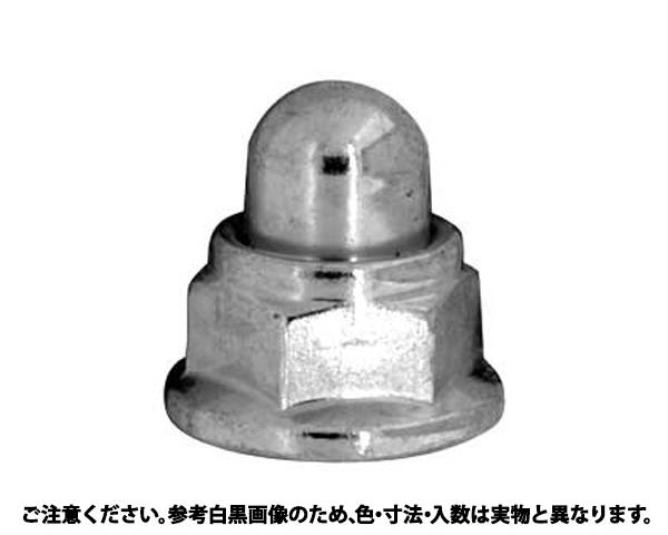 EロックN(CAPツキフランジ 材質(ステンレス) 規格(M6(10X13) 入数(400)