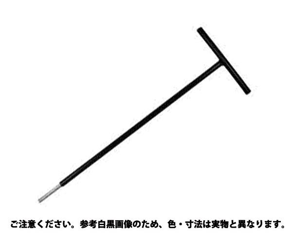Tガタ6カク(テツ(500MM 規格(ST500-6) 入数(10)