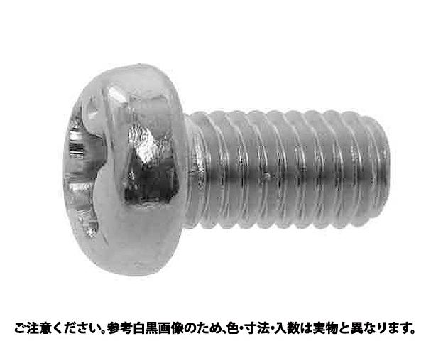 ノジロックSタイプ(ナベ 表面処理(ニッケル鍍金(装飾) ) 規格( 3 X 6) 入数(5000)