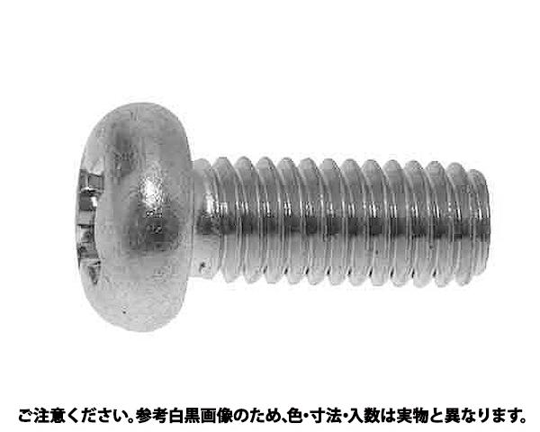 ノジロックCSタイプ(ナベ 表面処理(三価ホワイト(白)) 規格( 3 X 6) 入数(5000)