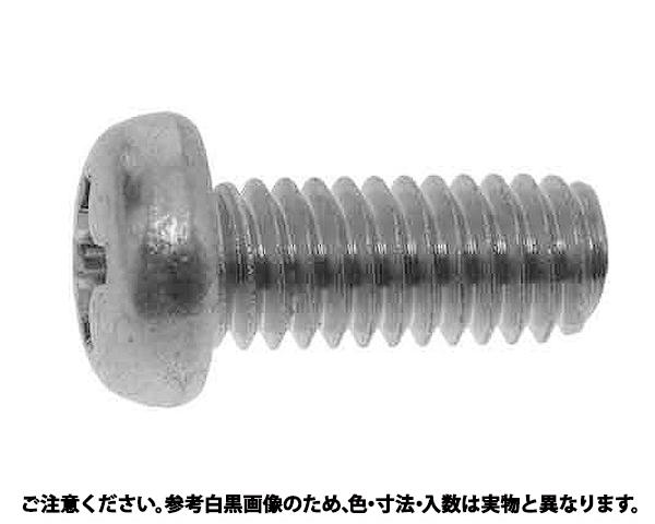 ノジロックCタイプ(ナベ 表面処理(ニッケル鍍金(装飾) ) 規格( 3 X 6) 入数(5000)
