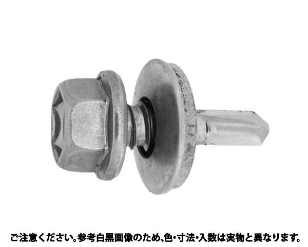 LIVE(シーリングHEX 材質(SUS410) 規格( 6 X 19) 入数(200)