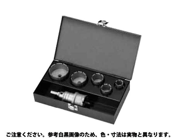 トリプルコンボツールBOX 規格( TB-40SD) 入数(1)