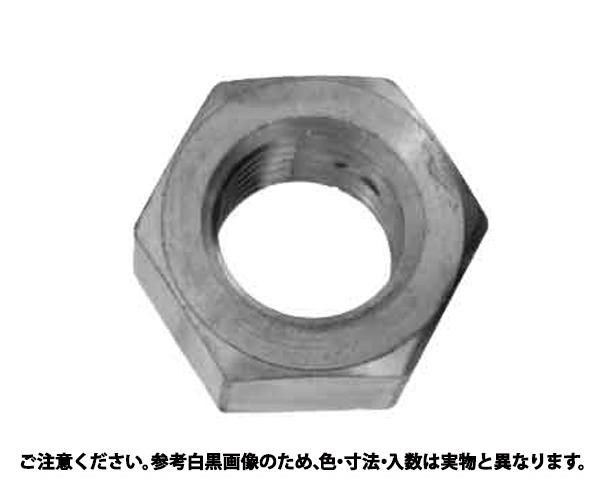 CU ナット(1シュ 表面処理(生地) 材質(銅(CU)) 規格(M4) 入数(50)