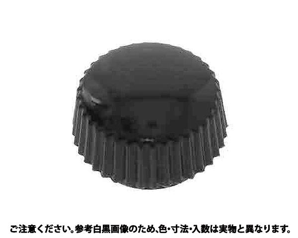 ナイロンケショウN(NO1(クロ 表面処理(生地) 規格(M3) 入数(1000)
