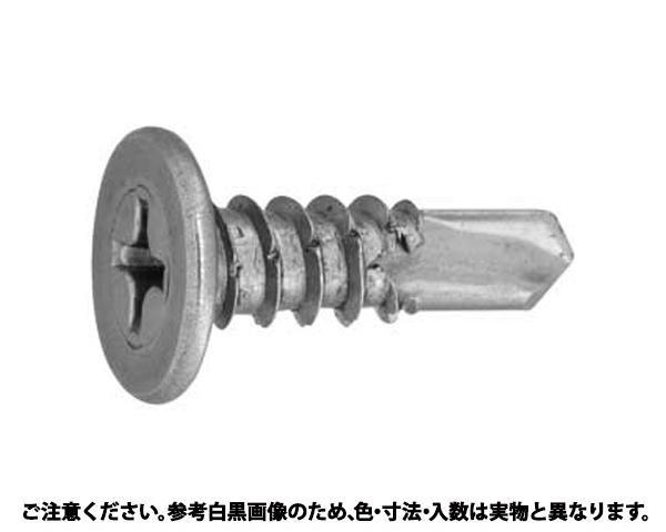 ゴクヒラスクリューGH-S 材質(SUS410) 規格(5X25) 入数(500)