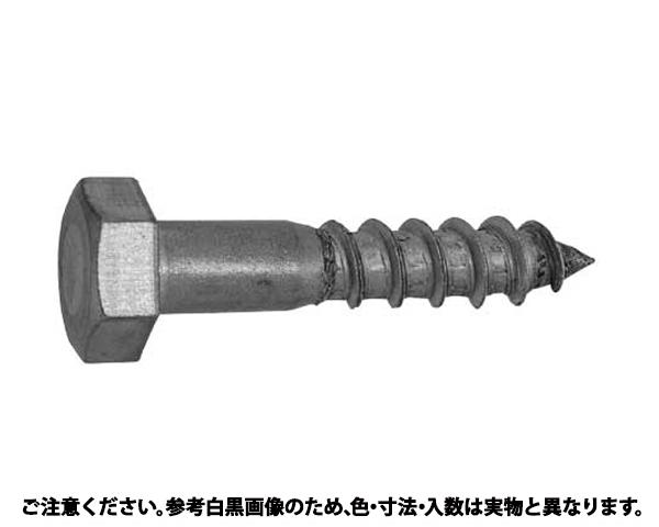 ステン 6カクコーチ(B=17 表面処理(BK(SUS黒染、SSブラック)) 材質(ステンレス) 規格(9X150) 入数(50)