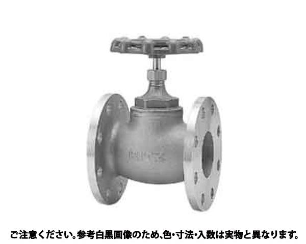 グローブバルブ(BH 規格(80A(3