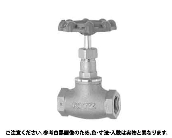 グローブバルブ(J 規格(80A(3