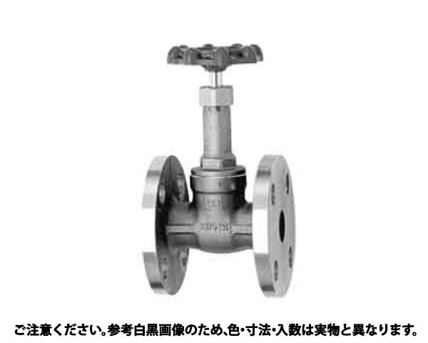 ゲートバルブ(LB 規格(65A(2