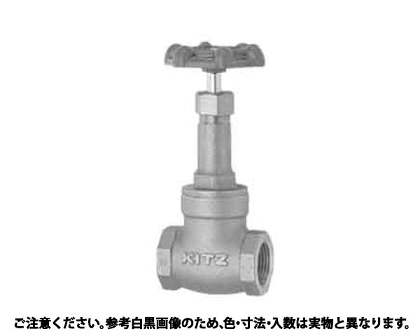 ゲートバルブ(M 規格(65A(2