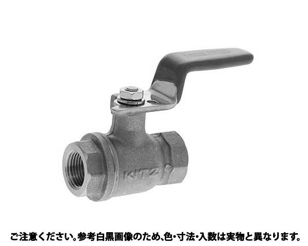ボールバルブ(T 規格(50A(2